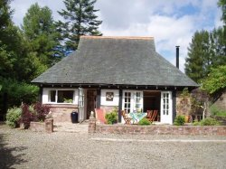 Gareside Lodge Self Catering